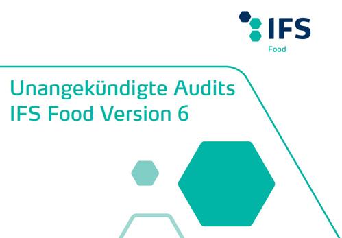IFS unangekündigte Audits