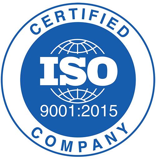 Überwachungsaudit ISO 9001:2015 erfolgreich bestanden