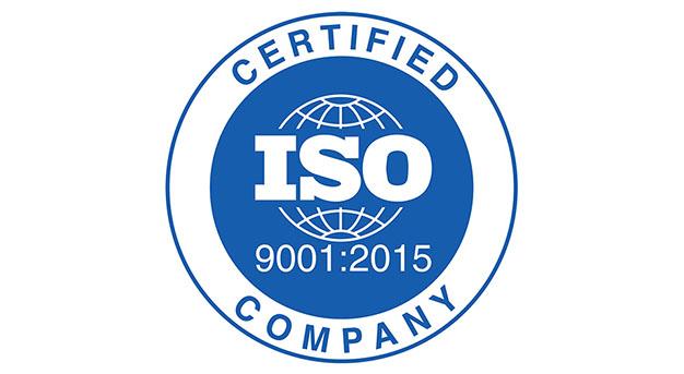 Re-Zertifizierungsaudit ISO 9001:2015 erfolgreich bestanden